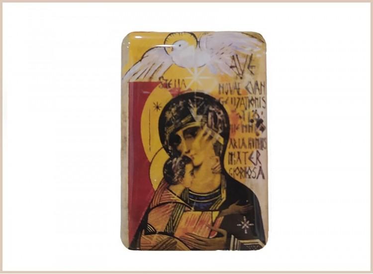 Pa o san miguel arcangel iconos del camino - San miguel del camino ...